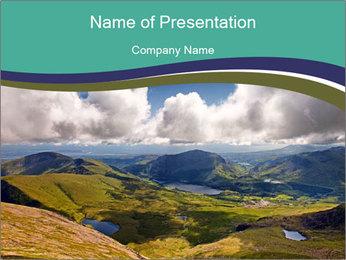 0000078087 PowerPoint Template - Slide 1