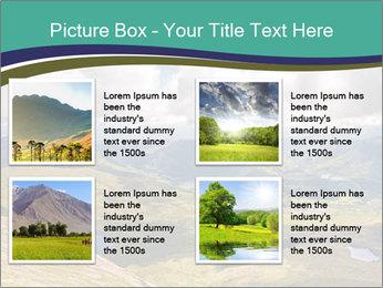 0000078087 PowerPoint Template - Slide 14