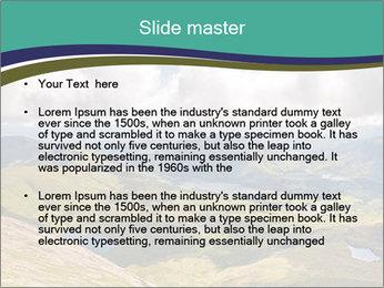 0000078087 PowerPoint Template - Slide 2