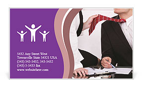 0000078089 Business Card Template