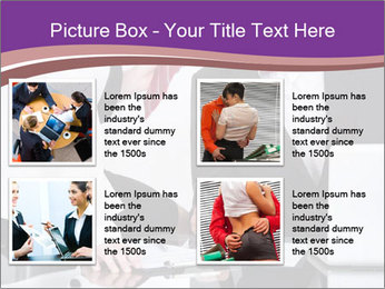 0000078089 PowerPoint Templates - Slide 14