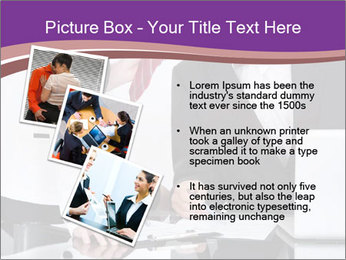 0000078089 PowerPoint Templates - Slide 17