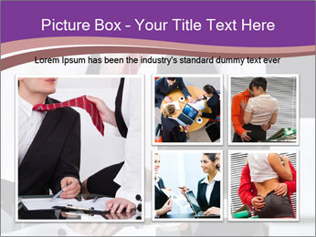 0000078089 PowerPoint Templates - Slide 19
