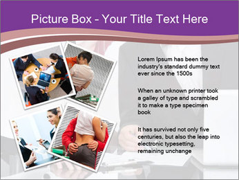 0000078089 PowerPoint Templates - Slide 23