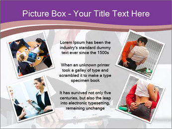 0000078089 PowerPoint Templates - Slide 24