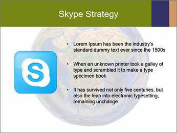 0000078090 PowerPoint Template - Slide 8