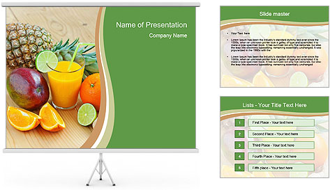 0000078092 PowerPoint Template