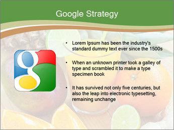 0000078092 PowerPoint Template - Slide 10