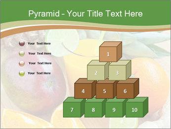 0000078092 PowerPoint Template - Slide 31
