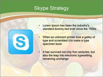 0000078092 PowerPoint Template - Slide 8