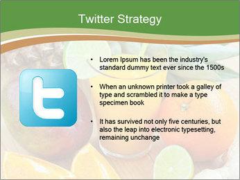 0000078092 PowerPoint Template - Slide 9
