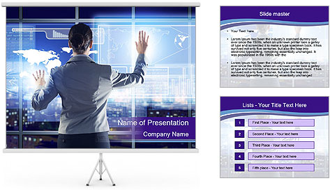0000078093 PowerPoint Template