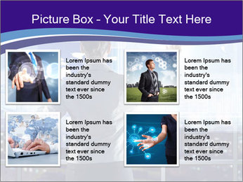 0000078093 PowerPoint Templates - Slide 14