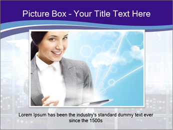 0000078093 PowerPoint Templates - Slide 16