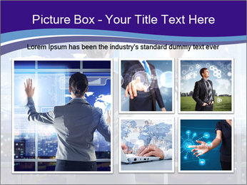 0000078093 PowerPoint Templates - Slide 19