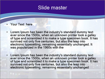 0000078093 PowerPoint Templates - Slide 2
