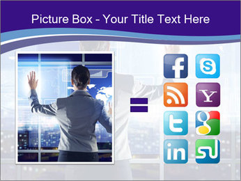 0000078093 PowerPoint Templates - Slide 21