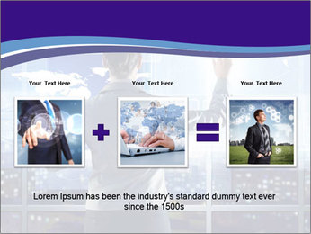 0000078093 PowerPoint Templates - Slide 22
