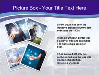 0000078093 PowerPoint Template - Slide 23