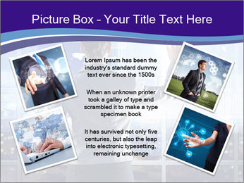0000078093 PowerPoint Templates - Slide 24