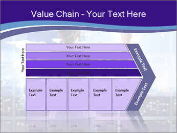 0000078093 PowerPoint Templates - Slide 27