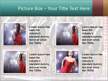 0000078094 PowerPoint Template - Slide 14
