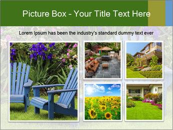 0000078095 PowerPoint Templates - Slide 19