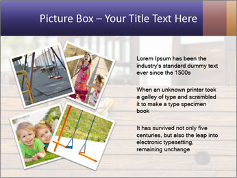 0000078097 PowerPoint Templates - Slide 23