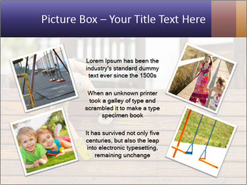 0000078097 PowerPoint Templates - Slide 24