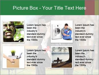 0000078098 PowerPoint Templates - Slide 14