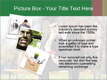 0000078098 PowerPoint Templates - Slide 17