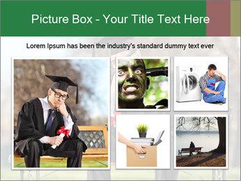 0000078098 PowerPoint Templates - Slide 19