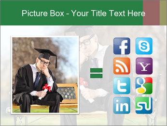0000078098 PowerPoint Templates - Slide 21
