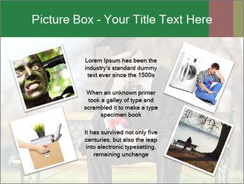 0000078098 PowerPoint Templates - Slide 24