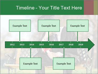 0000078098 PowerPoint Templates - Slide 28