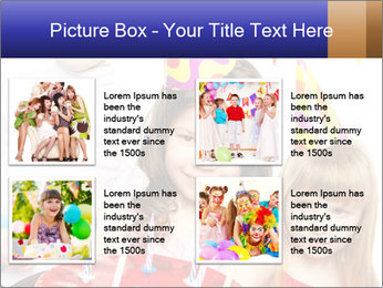 0000078099 PowerPoint Template - Slide 14