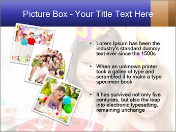 0000078099 PowerPoint Template - Slide 17