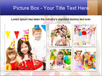 0000078099 PowerPoint Template - Slide 19