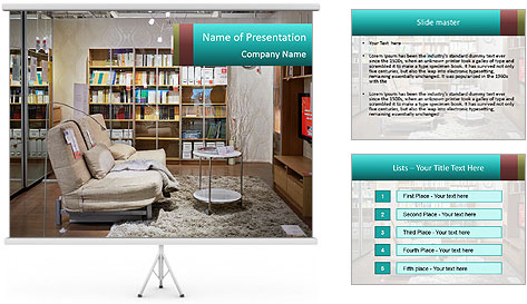 0000078100 PowerPoint Template