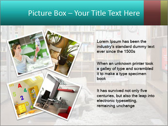 0000078100 PowerPoint Template - Slide 23
