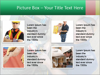 0000078102 PowerPoint Template - Slide 14