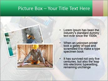 0000078102 PowerPoint Template - Slide 20