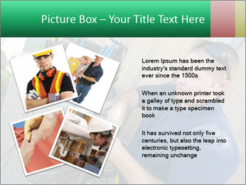 0000078102 PowerPoint Template - Slide 23