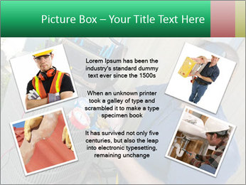 0000078102 PowerPoint Template - Slide 24