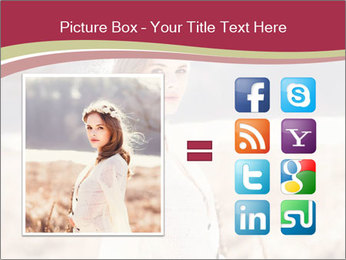 0000078103 PowerPoint Template - Slide 21