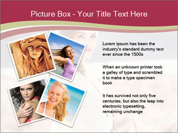 0000078103 PowerPoint Template - Slide 23