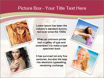 0000078103 PowerPoint Template - Slide 24