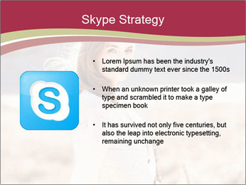 0000078103 PowerPoint Template - Slide 8