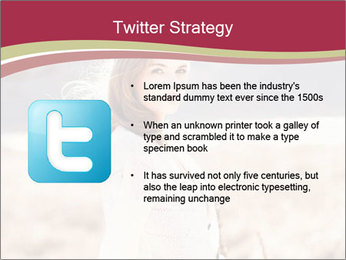 0000078103 PowerPoint Template - Slide 9