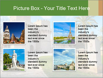 0000078104 PowerPoint Template - Slide 14